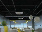 公明地铁口创意园写字楼商铺2万平方可分租