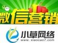 通化小草网络公司-专业网络周边服务-微信平台
