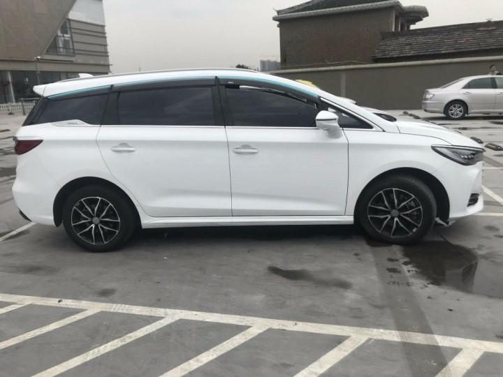 徐州转让二手商务车MPV 比亚迪 比亚迪秦