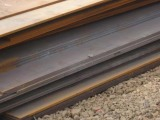 供应电工纯铁板DT4