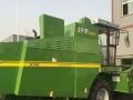 转让2016年谷王小麦收割机,有空调