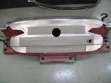 上海炬镭半导体激光打标机4KW半导体激光加工系统