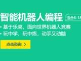 济南市中少儿人工智能编程培训,少儿智能机器人编程培训