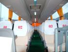 从靖江到安阳 大巴车 欢迎乘坐15861167393