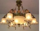 上门安装,维修,保养,清洗各类灯具灯饰,以及风扇