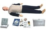 上海宸域CPR280高级全身心肺复苏训练模拟人