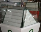 清远烟柜玻璃展示架超市商店烟柜厂家直销玻璃展示柜
