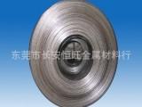 供应DTC4纯铁带电工纯铁DT4C带材 DT4C电磁卷带 导磁D