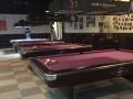 正宗二手台湾尊爵、亚力士台球桌低价出售  1880