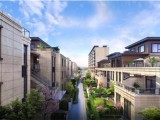 上海青浦中環境秋月售樓處戶型地址