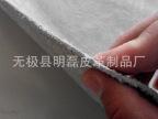 厂家销售牛皮二层 箱包革 沙发革 湿法移膜胚革