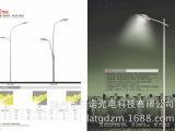 6米路灯杆 led户外路灯 4米5米7米