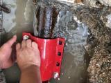 承接鄂州阳台 屋顶 地下室漏水等,专业漏水检测 防水补漏