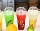 柠檬工坊加盟 冷饮热饮 投资金额 1-5万元
