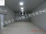 惠州蔬菜保鲜库安装 河源蔬菜保鲜库安装