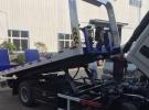 道路救援清障车厂家出售各种车型1年0.1万公里7.68万