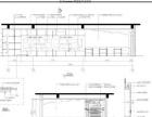 专业室内设计:效果图、施工图、消防平面图