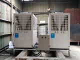 哈唯空气能 承接宁夏地区空气能热泵供暖系统安装