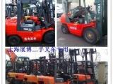 滁州二手软包夹叉车|3吨圆抱夹叉车|四米