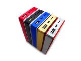TF卡存储器+点烟器+魔幻镜面 10000mah 移动电源 可礼