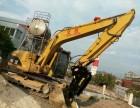 出租挖机,挖机租赁