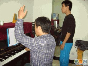 哈尔滨现代流行声乐学校 流行声乐老师