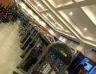 广汉最好的健身房美格健身