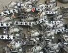发动机变速箱拆车件大众奥迪空调泵涡轮三元催化节气门