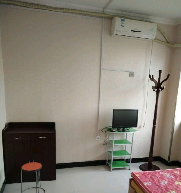 尚林公寓 1室1卫 男女不限