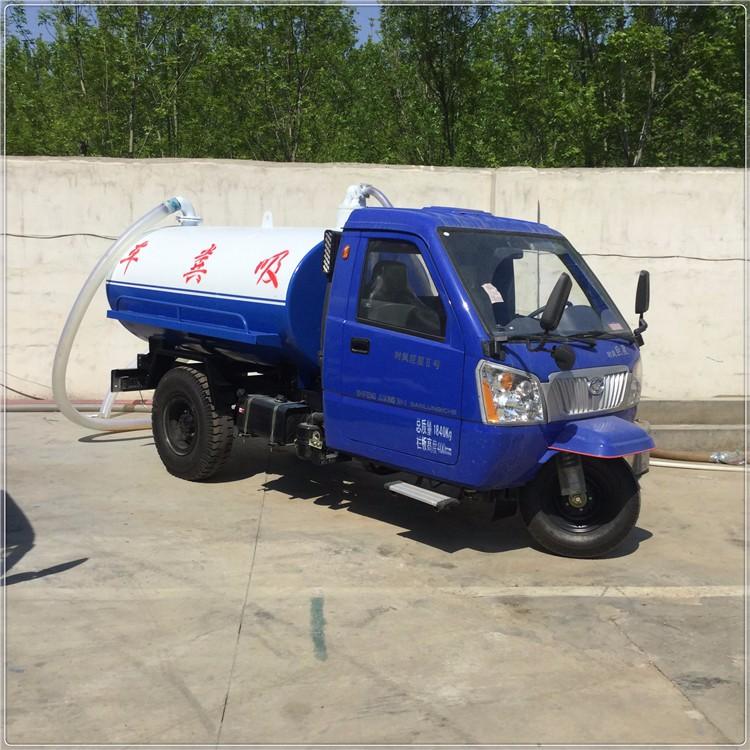 白城二手吸粪车市场 3吨5吨小型二手吸粪车 现货 货到付款