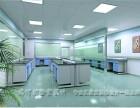 深圳环境检测实验室设计规划方案图 瑞可与您分享