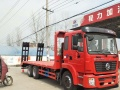 程力专用汽车 生产平板车 油罐车 冷藏车