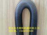 钢丝吸尘管设备山东塑机