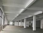 高新9000平方框架厂房每层1000