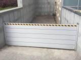 合肥汛期挡水板价格行情 地铁车库防淹阻水门供应