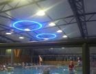 吕厝江头SM高空室内恒温游泳池学游泳799起包学会