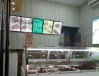 合川久长街旁盈利中小吃店转让,可空转