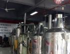 8k304不锈钢酿酒设备功能|广西小型白酒设备
