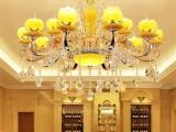 烟台市客厅吊灯批发 别墅灯具价格