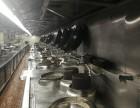 广州油烟机清洗公司专业的清洗油烟机系统设备精湛清洗技术