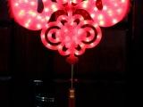 LED中国结批发|中国结景观灯|发光中国结|LED中国结厂家