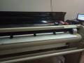 出售九成新服装笔试绘图仪 服装大师FD-1750 服装打印机
