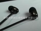 新款畅销耳机 金属耳壳 耳机线材 三星耳