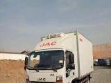 冷藏、保鲜、常温箱式货车出租