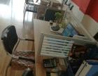 建材市场小城之春网点转让出租精装修办公桌椅