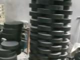 城关镇陆韵普通圆形板式橡胶支座规格