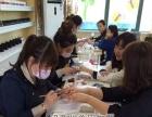 【印奈儿美甲】广州美甲加盟费多少钱小型化妆免费加盟