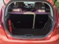 福特 嘉年华 2012款 嘉年华-两厢 1.5 自动 动感限量版