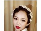 北京化妆培训学校、专业影楼新娘妆培训中心、免费复修