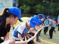 广州酷培拓展培训